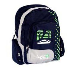 Longboard Girls Backpack