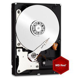 """WD Red 2TB 3.5"""" SATA 6Gb/s Internal Hard Drive"""