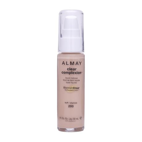 be2832375 Almay Clear Complexion Blemish Clear Treatment Makeup Buff - 30ml   Buy  Online in South Africa   takealot.com