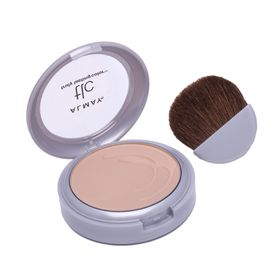 Almay Truly Lasting Colour Pressed Powder - Medium/Deep