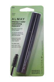 Almay Intense I-Colour Volumizing Mocha Mascara for Green Eyes