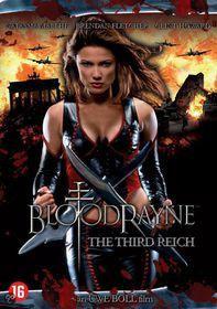 BloodRayne 3 (DVD)