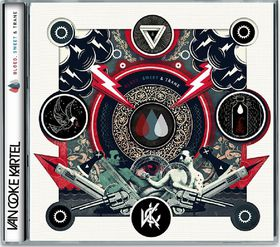 Van Coke Kartel - Bloed, Sweet & Trane (CD)