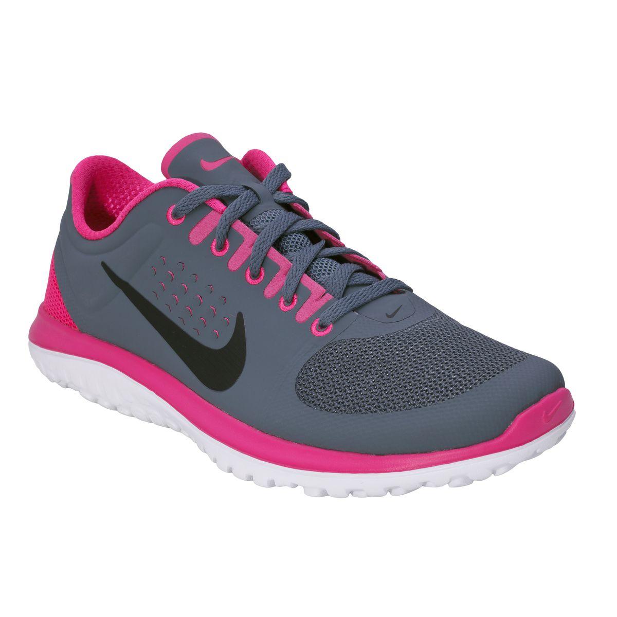 Womens Nike FS Lite Run Running Shoe. Loading zoom