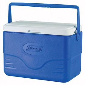 Coleman - 28 Quart Coolerbox - Blue