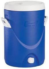 Coleman - 5 Gallon Jug -Blue