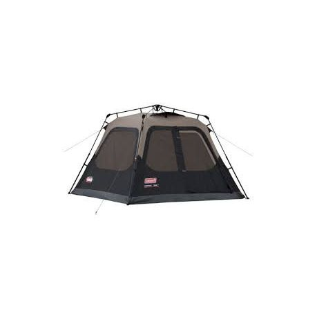 Coleman - Four Person Instant Tent | Buy Online in South Africa | takealot.com  sc 1 st  Takealot.com & Coleman - Four Person Instant Tent | Buy Online in South Africa ...