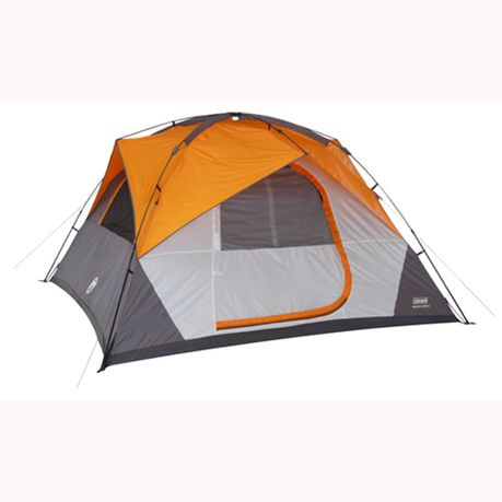 Coleman - Seven Person Instant Dome Tent