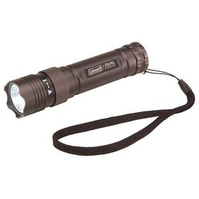 Coleman - 3AAA LED Focusing Aluminium Flashlight