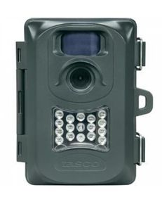 Tasco Game 4 MP Low Glow Trail Camera
