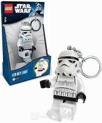 LEGO Star Wars - Stormtrooper Key Chain Light