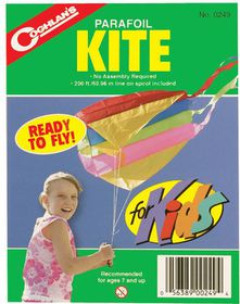 Coghlan's - Parafoil Kite for Kids