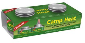 Coghlan's - Camp Heat