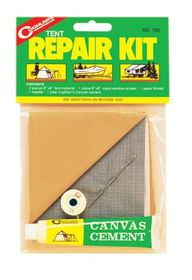 Coghlan's - Tent Repair Kit