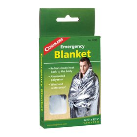 Coghlan's - Emergency Blanket