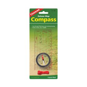 Coghlan's - Deluxe Map Compass