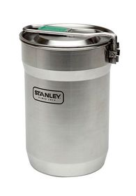 Stanley - Adventure Camp Cook Set - Stainless Steel