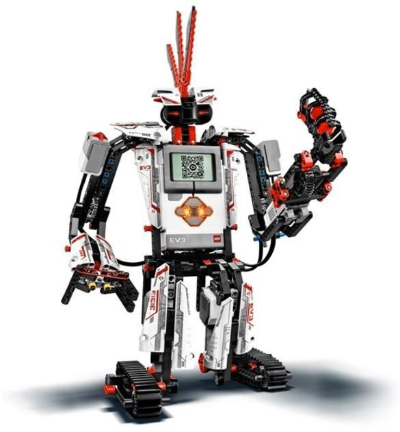 Lego® Mindstorms | Buy Online in South Africa | takealot.com