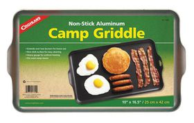 Coghlan's - Non-stick Two Burner Griddle