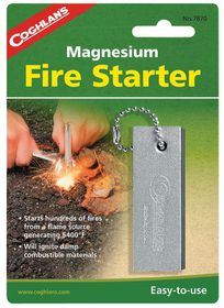Coghlan's - Magnesium Fire Starter