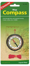 Coghlan's - Map Compass