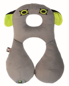 Benbat - Monster Headrest - 8+ Years
