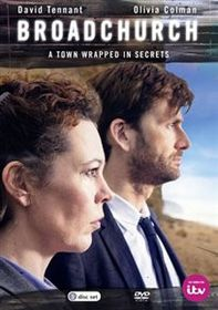 Broadchurch (Import DVD)