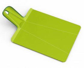 Joseph Joseph - Chop2Pot Plus Folding Chopping Board - Green - Large