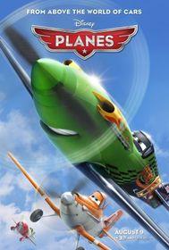 Walt  Disney's Planes (Blu-ray)