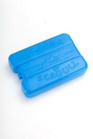 Seagull - Solid Jumbo Ice Brick - Blue
