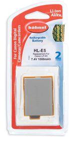 Hahnel HL-E5 Li ion Battery