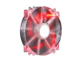 Cooler Master Megaflow Red - 200 x 200 x 30 mm
