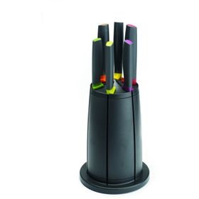 Joseph Joseph - Elevate Knives and Carousel Set