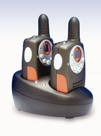 Bell Twin - Pack 2-Way Radio