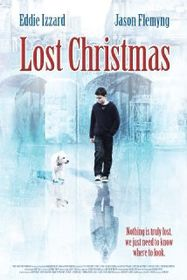 The Lost Christmas (DVD)