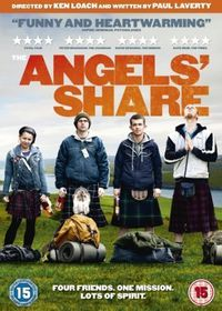 The Angels' Share (DVD)