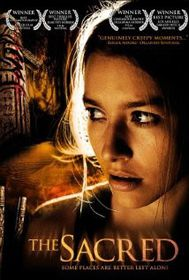 The Sacred (DVD)
