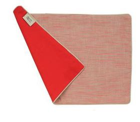 Jamie Oliver - Vintage Placemat - Red - 2 Pieces