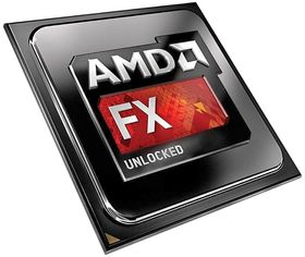 AMD FX-9370 4.4GHZ CPU - Socket AM3+
