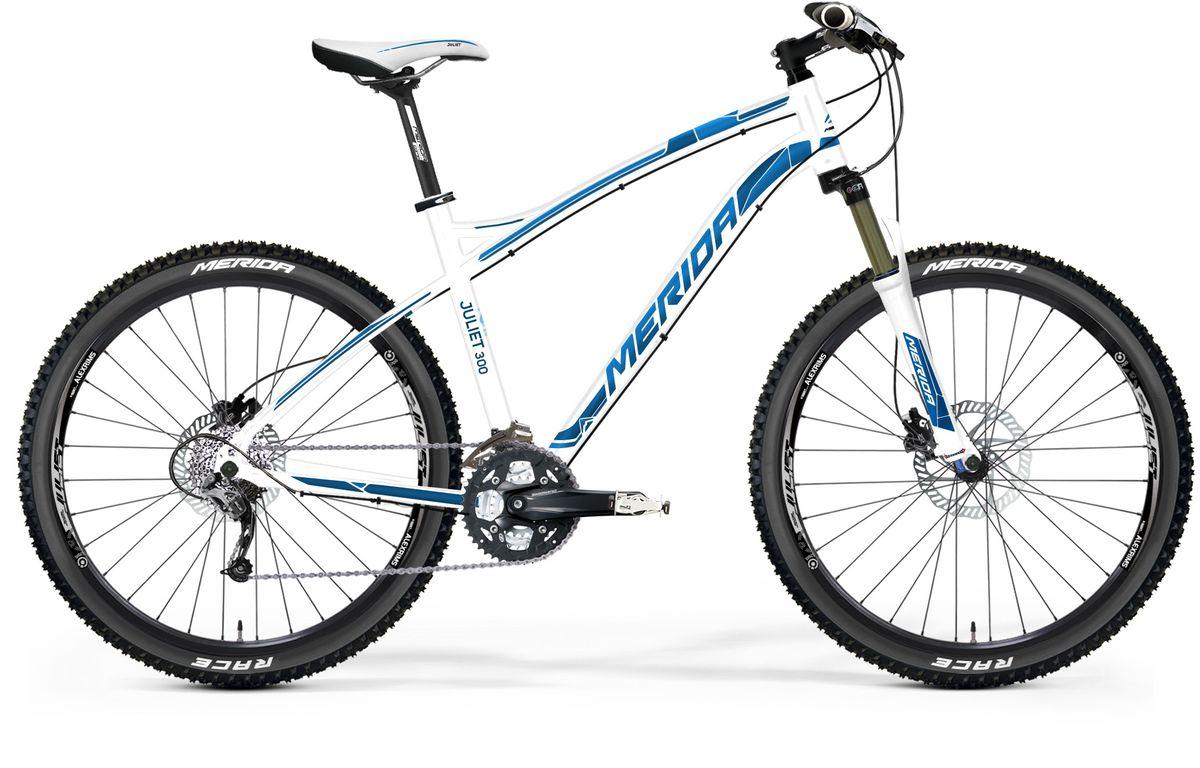 Womens Merida Juliet 100 2014 Mountain Bike Buy Online