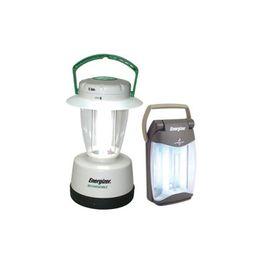 Energizer - Rechargeable Area & LED Folding Lantern Bundle