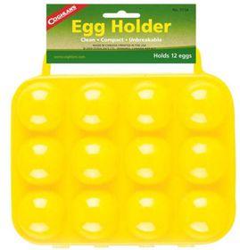 Coghlan's - Egg Holder Pack of 12 - Yellow