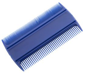 Lucky Lice Comb