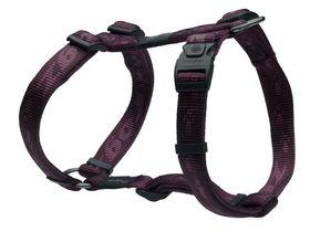 Rogz - Alpinist 20mm Dog H-Harness - Purple