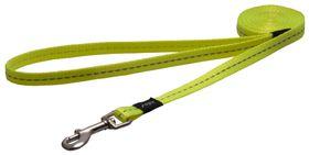 Rogz - Utility 11mm Fixed Dog Lead - Yellow