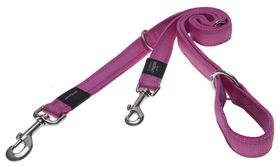 Rogz - Utility 25mm Multi-Purpose Lead - Pink