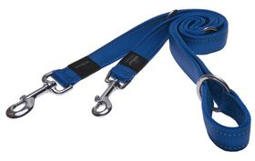 Rogz - Utility 20mm Multi-Purpose Lead - Blue