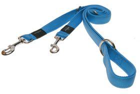Rogz - Utility 20mm Multi-Purpose Lead - Turquoise