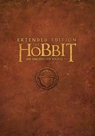 The Hobbit: An Unexpected Journey - Extended Edition (Import DVD)