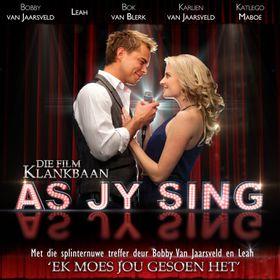 As Jy Sing (OST) - Various (CD)